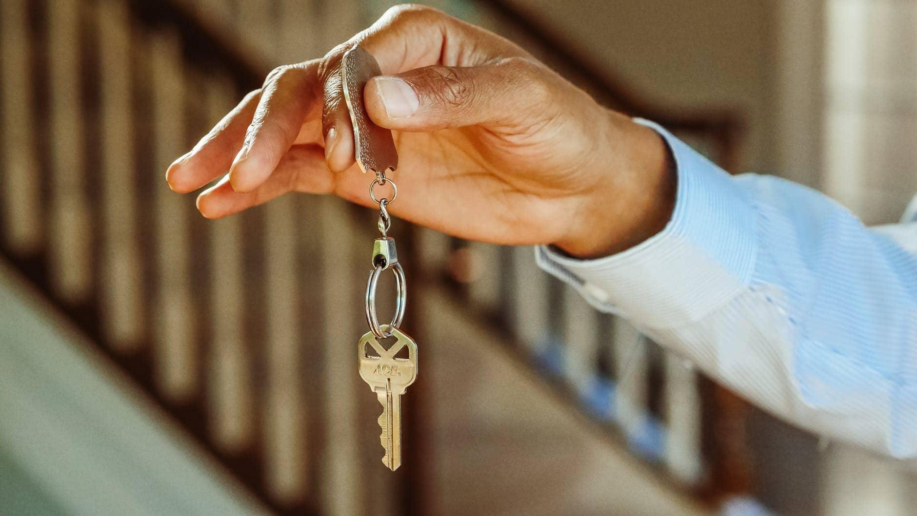 نکات کلیدی در اجاره خانه